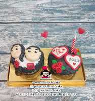 Cupcake Fondant isi 2