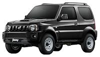 E-Katalog Suzuki Jimny