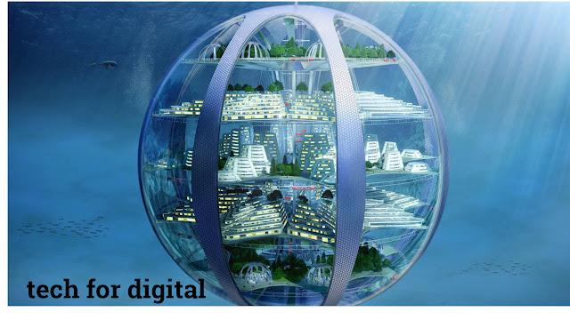 tech for digital