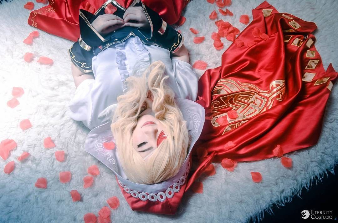The Best Mobile Legends Cosplay From Indonesia ...