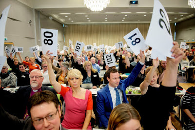 Norway's Leading Church Votes In Favor Of Same-Sex Marriage
