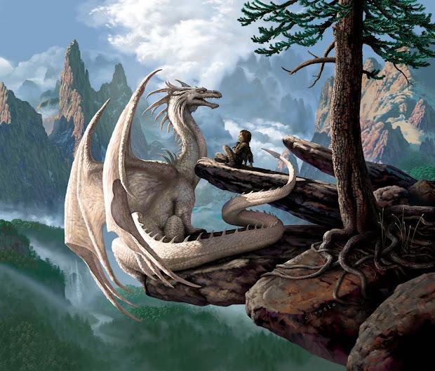 Ciruelo El Se De Los Dragones