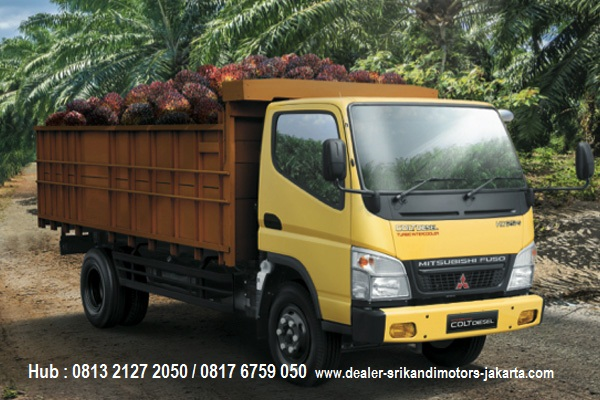 paket kredit dp super ringan colt diesel bak kayu 2020