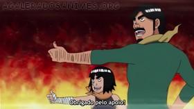 Naruto Shippuuden 419 online legendado
