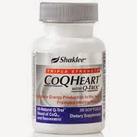 CoQ Heart