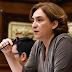 Por segundo año Ada Colau renuncia a participar en el besamanos a Felipe VI
