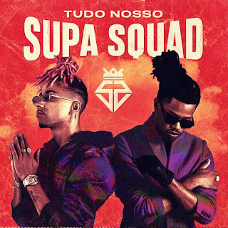 Supa Squad - Kiss (feat C4 Pedro)