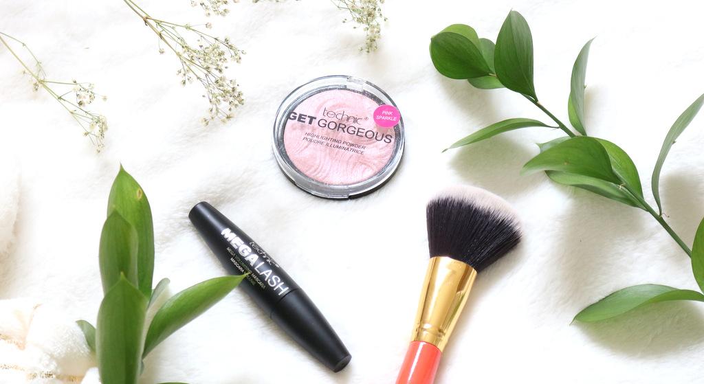 First Impressions: Technic Cosmetics