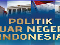Sejarah Politik Luar Negeri Indonesia