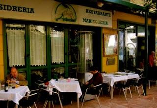comida asturiana madrid centro