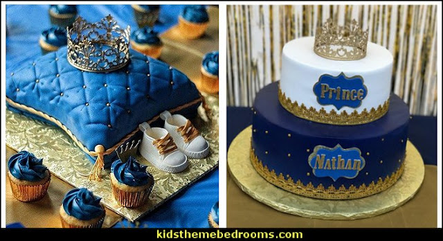Gold Crown Cake Topper Little Prine themed cakes - Vintage Crown, Small Gold Wedding Cake Top, Princess Cake, The Queen of Crowns
