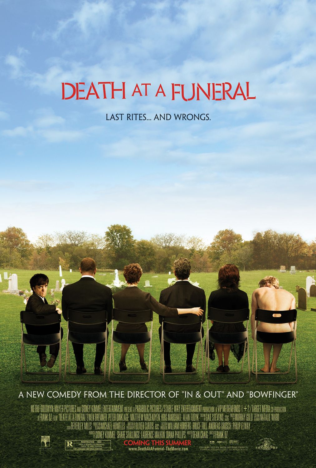 Death at a Funeral (2007) ταινιες online seires oipeirates greek subs