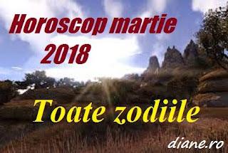 Horoscop martie 2018 pentru fiecare zodie in parte