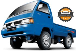 Spesifikasi Harga Mitsubishi T120SS Baru 2019