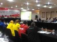 KPU: Partai Berkarya dan Garuda Tak Lolos