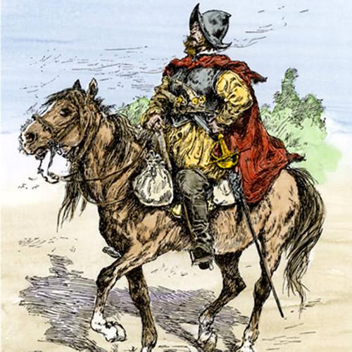 Juan de Oñate - Spanish Explorer