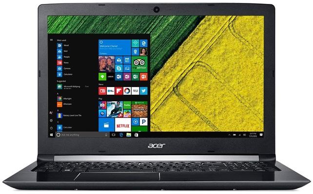 Acer Aspire 5 A515-51G-558H: análisis