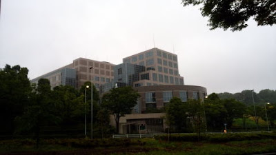 三菱UFJ銀行多摩ビジネスセンター
