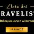 Travelist, 3 dni wyprzedaży | 3 noce w cenie 1 | noclegi z wyżywieniem od 159 zł za pokój