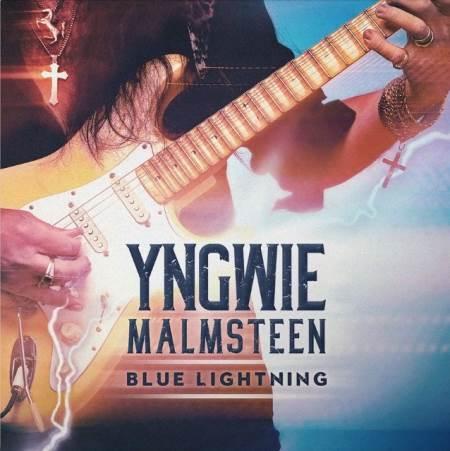 "YNGWIE MALMSTEEN: Lyric video για το νέο κομμάτι ""Blue Lightning"""