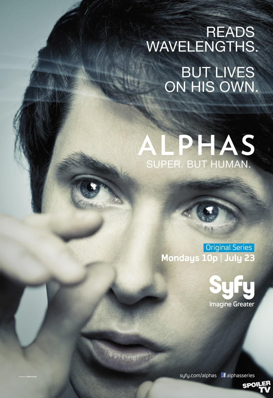 Alpha Tv Program