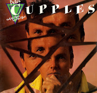 Peter Cupples [Half the effort, twice the effect - 1984] aor melodic rock music blogspot full albums bands lyrics