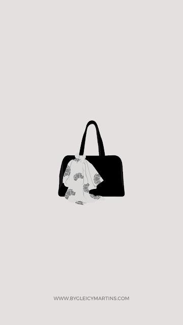 Capa para destaque bolsa