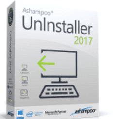 تحميل  Ashampoo UnInstaller 2017 لألغاء تثبيت البرامج