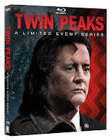 Twin Peaks Limited Event Series Blu-ray