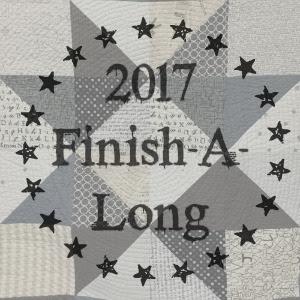 Finish-A-Long 2017