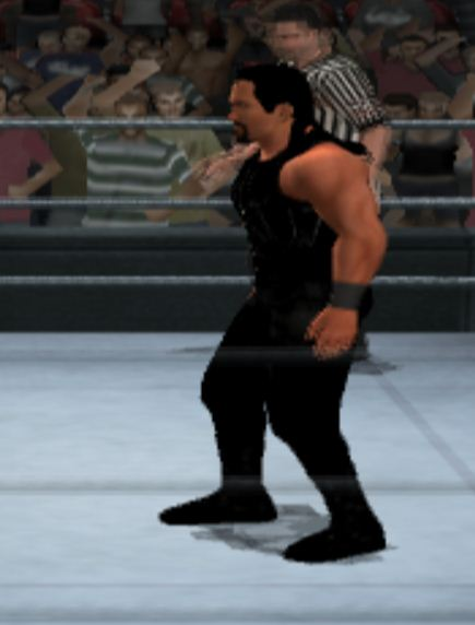How to Unlock Everything With Latest Caws in WWE SVR 2011