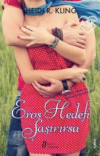 Eros Hedefi Şaşırırsa – Heidi R.Kling PDF indir