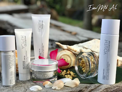 complete set youth skincare
