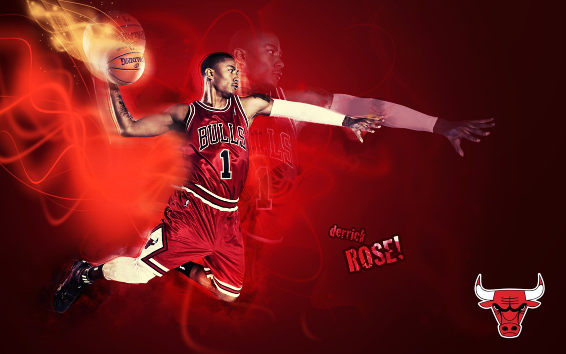 Derrick Rose HD Wallpapers 2013-2014 ~ HD Wallpapers