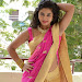 pavani new photos in saree-mini-thumb-20
