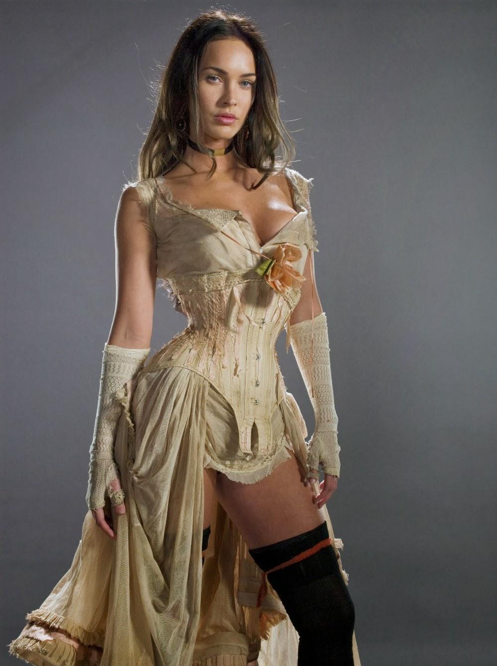 Stars Nude Pictures Of Megan Fox Jpg