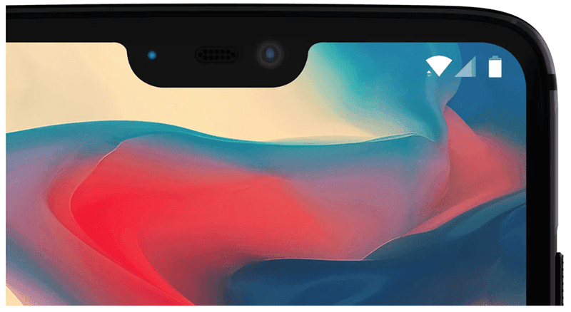 OnePlus 6 will come with a notch, confirmed!