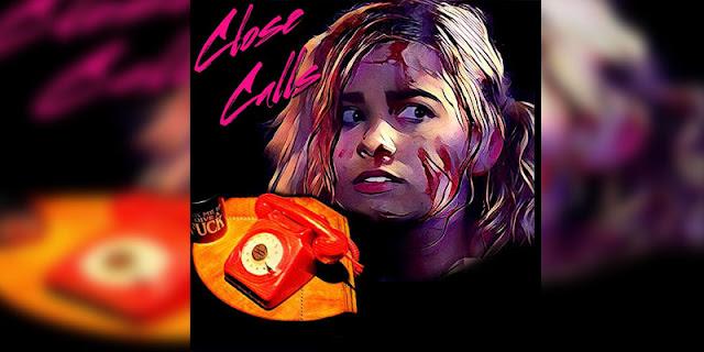Sinopsis, detail dan nonton trailer Film Close Calls (2017)