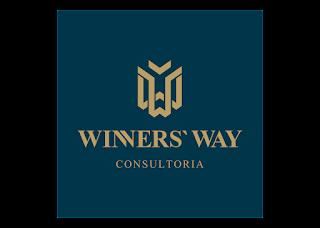 Winners Way Logo Vector