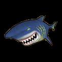Stormtiger Shark - Pirate101 Hybrid Pet Guide