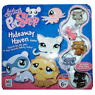 Littlest Pet Shop Special Cat Shorthair (#483) Pet