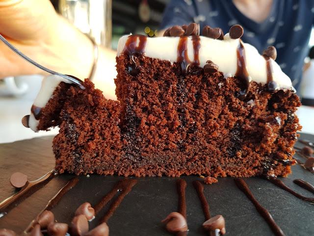 guinness cake paddock