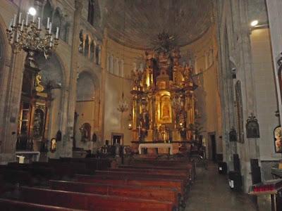 Resultado de imagen de iglesia san nicolas palma