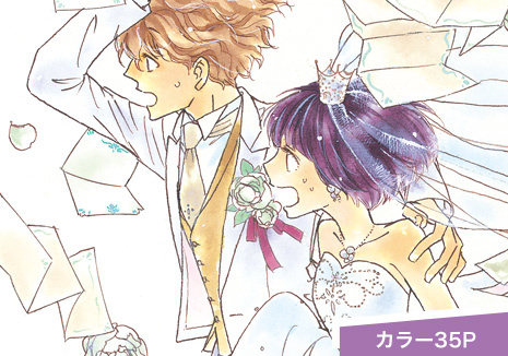 Wedding Senki