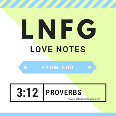 Love Notes from God Series on Feasting on the Divine with Trinka Polite