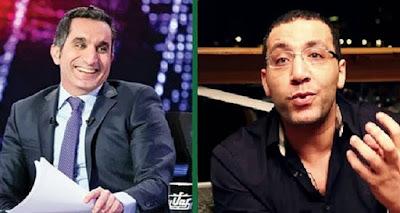 كلام لا يصدق الآن من خالد صلاح بعد إهانة باسم يوسف له البارحة