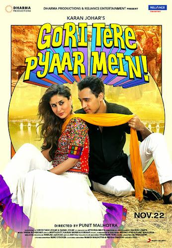 Gori Tere Pyaar Mein (2013) Movie Poster