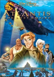 Xem Phim Atlantis Vùng Đất Bị Lãng Quên