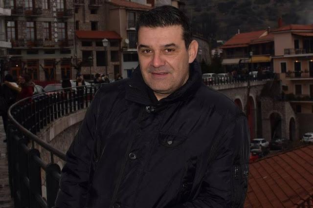 Πρωτιά του Πέτρου Διολίτση στις εκλογές του Συλλόγου ιδιοκτητών φροντιστηρίων Αργολίδας