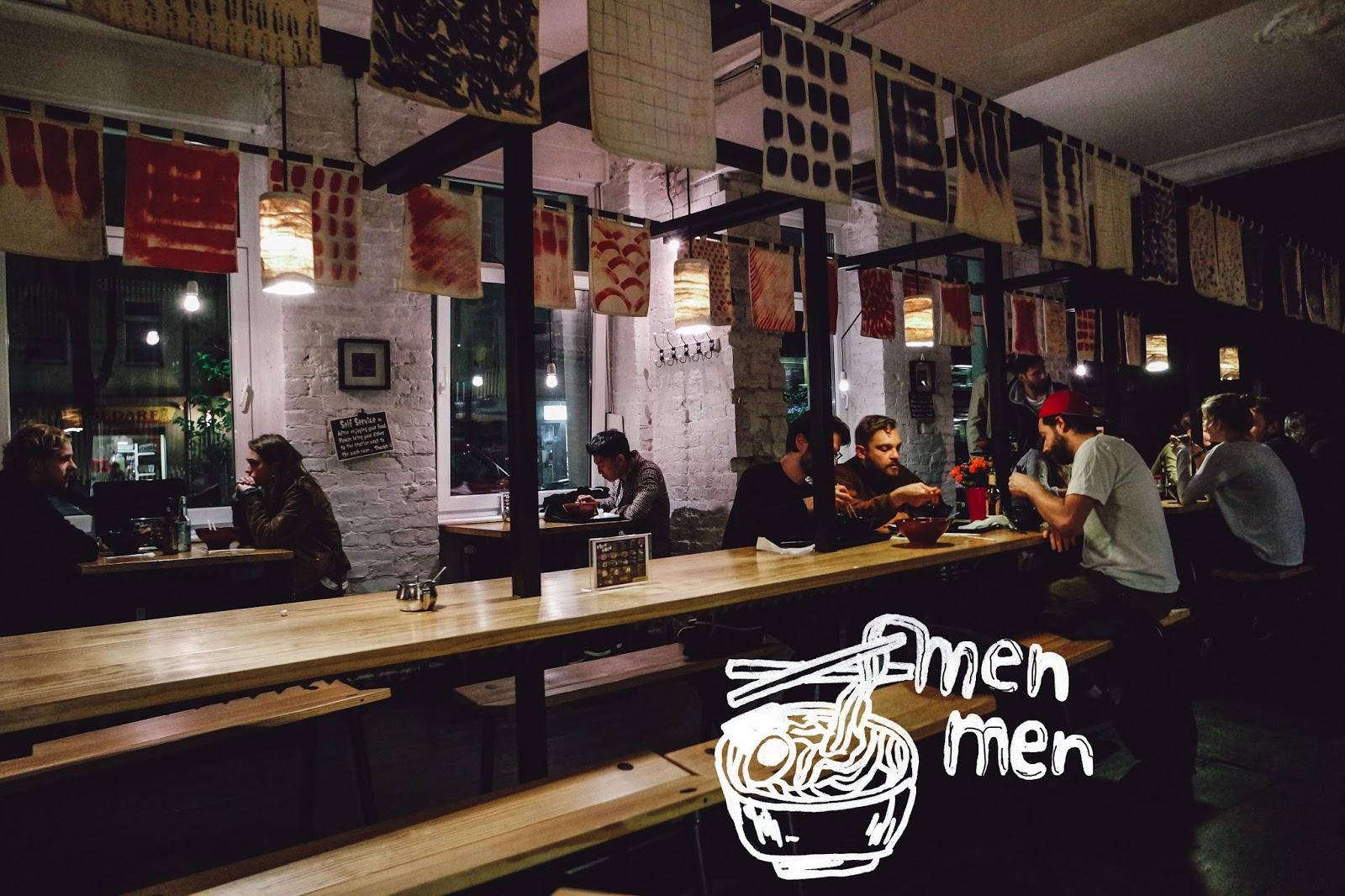 men men berlin food 1